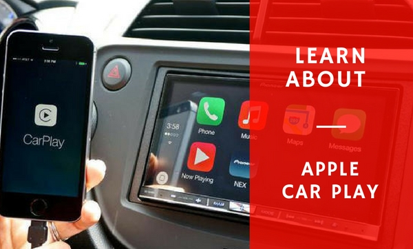 Learn About Apple Car Play